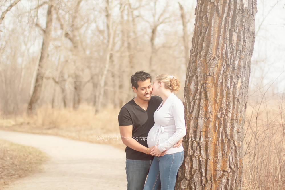 Calgary Alberta Maternity and Newborn Photographer 306 Calgary Maternity, Newborn & Child Photographer | Waiting for Eli