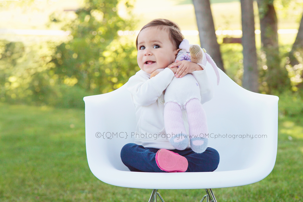 Calgary Alberta Newborn Photographer 139 Ellie {1 year} | Calgary Alberta Baby Photographer