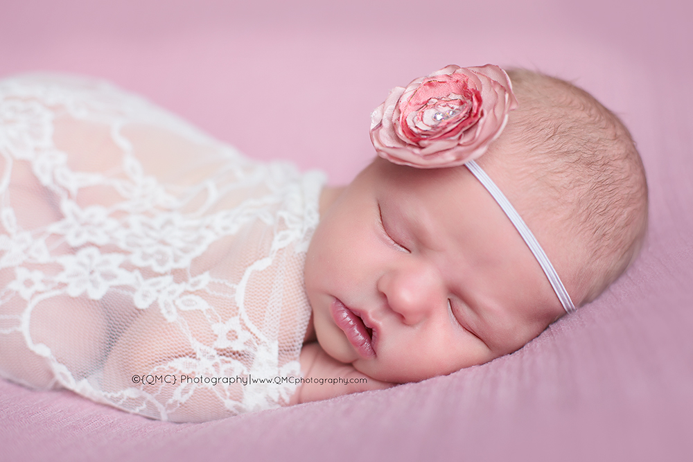 Calgary Alberta Newborn Baby Photographer 185 Sweet Little Abbey | Calgary Alberta Newborn Photographer