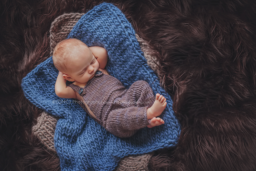 046 William | Calgary Alberta Newborn Photographer