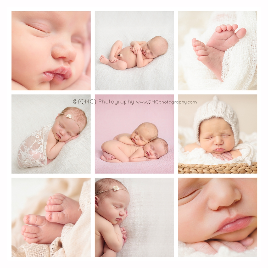 the Girls 1024x1024 Sweet Little Ladies | Calgary Alberta Newborn Photographer