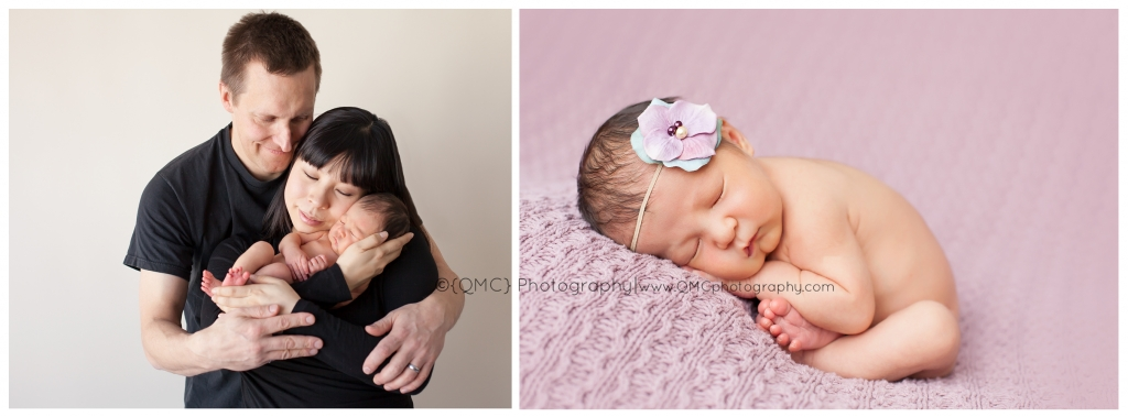 Calgary Alberta Newborn Photographer Baby 01 1024x379 Abigail, from bump to 5 days old | Calgary Alberta Newborn Photographer