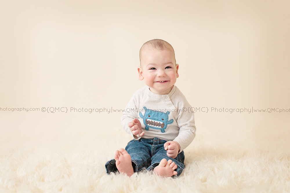 Calgary Alberta Newbonr Baby Child Family Photographer 021 Reilly is ONE | Calgary Alberta Baby Photographer