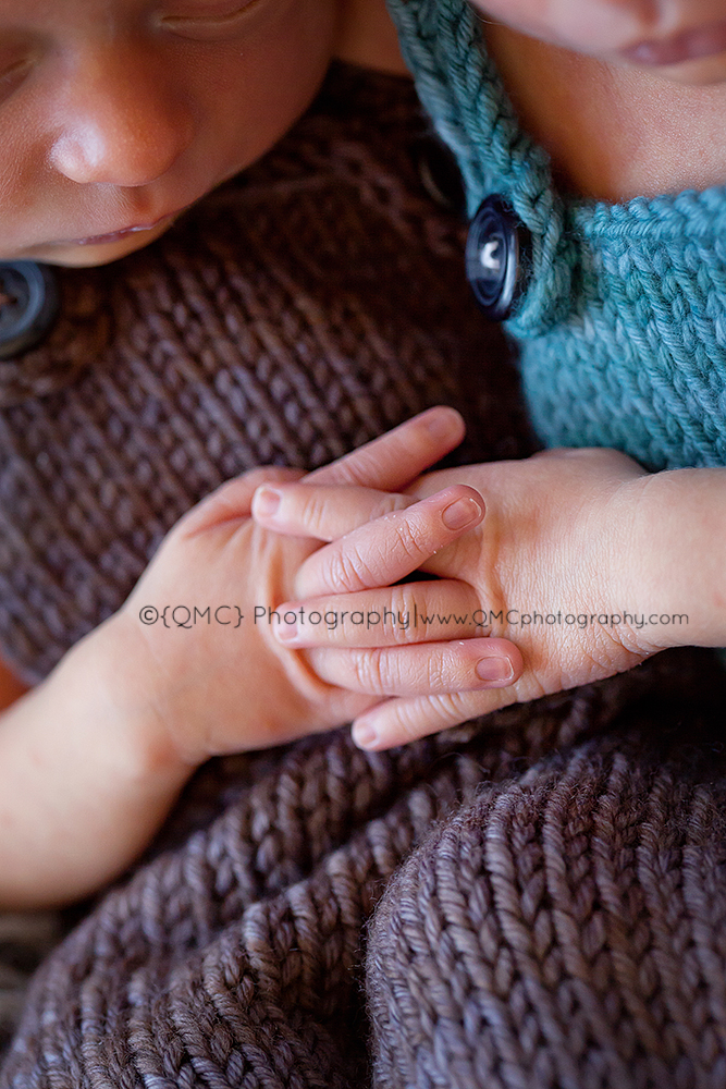Calgary Alberta Newborn Twin Photographer 183 Mason and Magnus | Twin Photography | Calgary Alberta Newborn Photographer