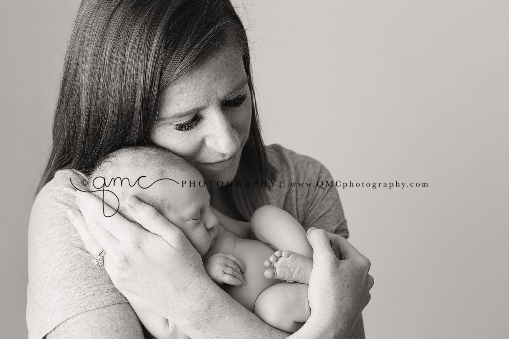 Calgary Alberta Newborn Photographer Reiner 1 1024x682 Reiner ~ Christmas Newborn Shoot ~ Calgary Newborn Photographer