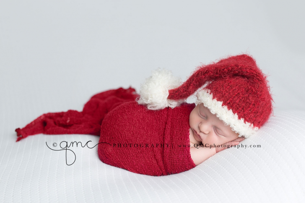 Calgary Alberta Newborn Photographer Reiner 9 1024x682 Reiner ~ Christmas Newborn Shoot ~ Calgary Newborn Photographer