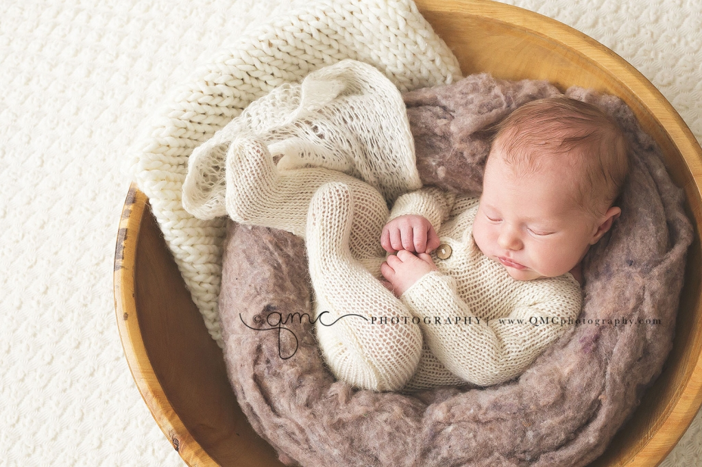 Calgary Newborn Photography 12 1024x682 Welcoming Sofia Rose